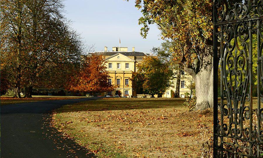 Nuneham House, Nuneham Courtney - INGINE