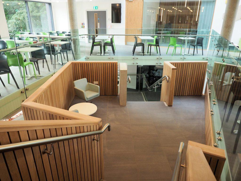 Conference Centre, Aldingbourne Trust - INGINE